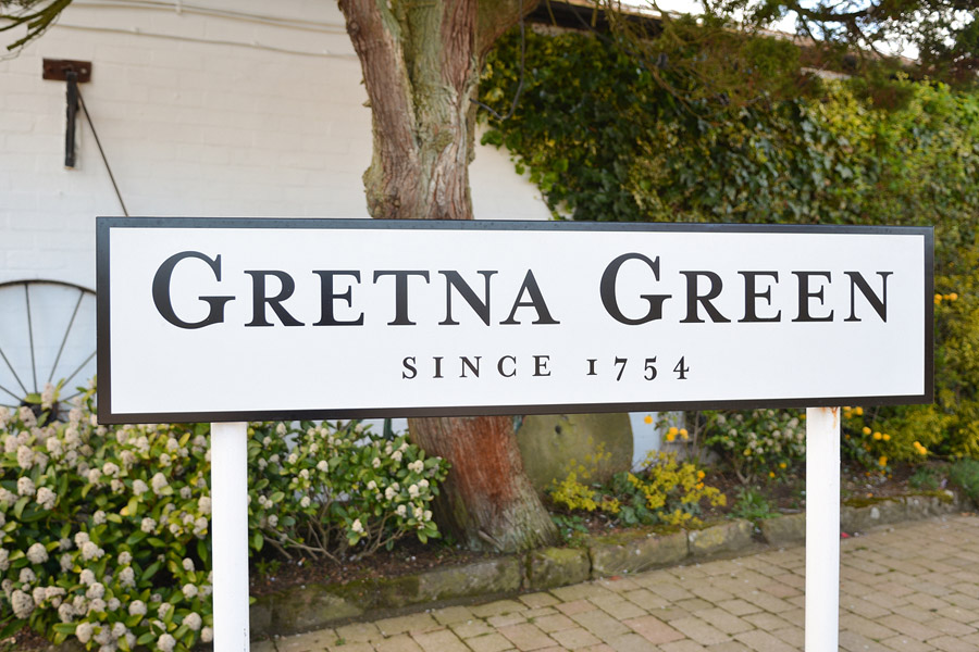 Quo14_HarryPotter_GRETNA GREEN SCOTLAND UK