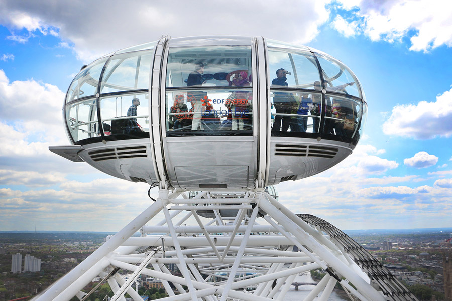 Quo4_HarryPotter_London Eye