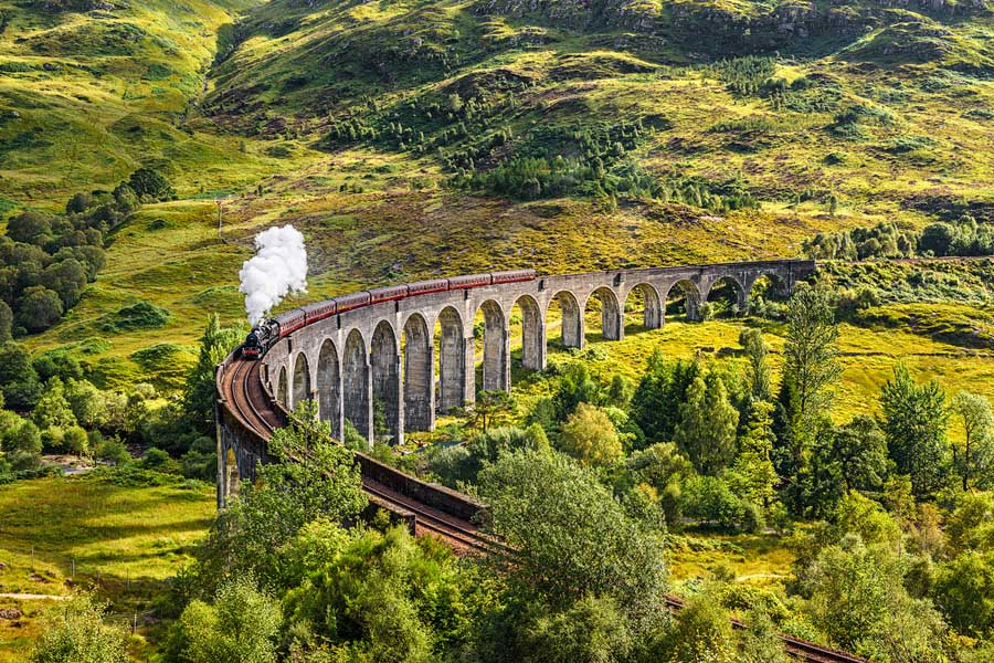quo11_Glenfinnan_Railway_Viaduct _Scotland